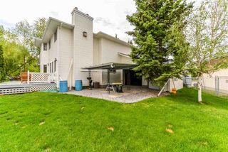 Photo 25: 5 HIGHLAND Way: Sherwood Park House for sale : MLS®# E4160642