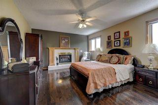 Photo 11: 5 HIGHLAND Way: Sherwood Park House for sale : MLS®# E4160642