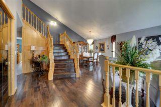 Photo 2: 5 HIGHLAND Way: Sherwood Park House for sale : MLS®# E4160642