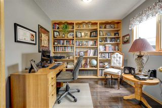 Photo 8: 5 HIGHLAND Way: Sherwood Park House for sale : MLS®# E4160642