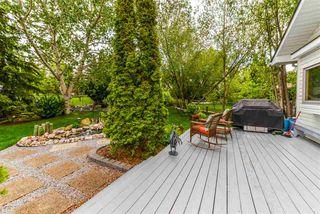 Photo 27: 5 HIGHLAND Way: Sherwood Park House for sale : MLS®# E4160642