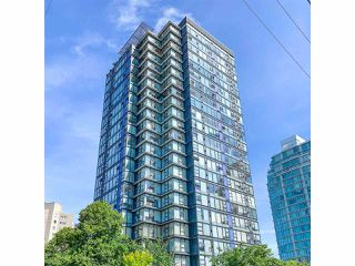 Main Photo: 1407 1723 ALBERNI Street in Vancouver: West End VW Condo for sale (Vancouver West)  : MLS®# R2380172
