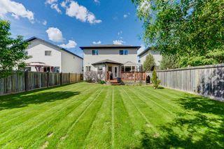 Photo 29: 54 SUNFLOWER Crescent: Sherwood Park House for sale : MLS®# E4161669