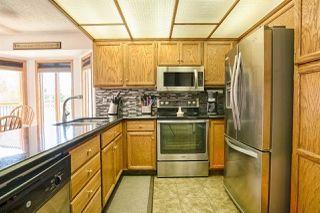 Main Photo: 19 DEACON Place: Sherwood Park House for sale : MLS®# E4161993