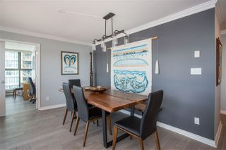 "Photo 5: 1806 1128 QUEBEC Street in Vancouver: Downtown VE Condo for sale in ""THE NATIONAL"" (Vancouver East)  : MLS®# R2381273"