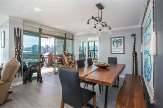 "Photo 4: 1806 1128 QUEBEC Street in Vancouver: Downtown VE Condo for sale in ""THE NATIONAL"" (Vancouver East)  : MLS®# R2381273"