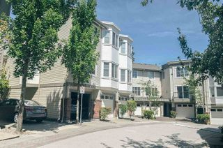 "Photo 4: 9 15450 101A Avenue in Surrey: Guildford Townhouse for sale in ""Canterbury"" (North Surrey)  : MLS®# R2384888"