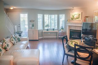 "Photo 6: 9 15450 101A Avenue in Surrey: Guildford Townhouse for sale in ""Canterbury"" (North Surrey)  : MLS®# R2384888"