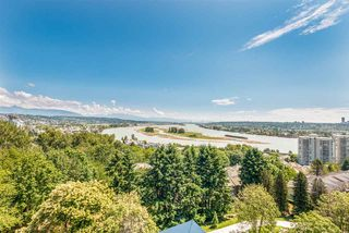 "Photo 1: 1112 271 FRANCIS Way in New Westminster: Fraserview NW Condo for sale in ""PARKSIDE"" : MLS®# R2385340"
