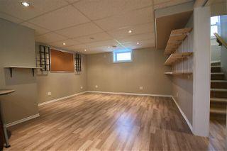 Photo 24: 4005 56 Avenue: Wetaskiwin House for sale : MLS®# E4164111