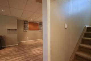Photo 22: 4005 56 Avenue: Wetaskiwin House for sale : MLS®# E4164111
