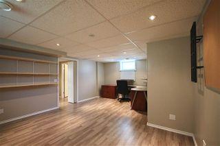Photo 25: 4005 56 Avenue: Wetaskiwin House for sale : MLS®# E4164111