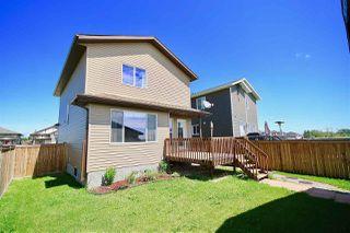 Photo 27: 4005 56 Avenue: Wetaskiwin House for sale : MLS®# E4164111