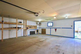 Photo 29: 4005 56 Avenue: Wetaskiwin House for sale : MLS®# E4164111
