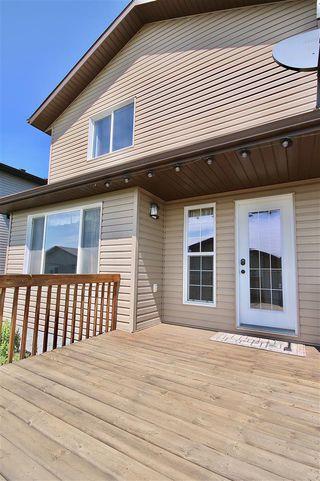 Photo 30: 4005 56 Avenue: Wetaskiwin House for sale : MLS®# E4164111