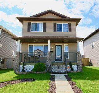 Photo 1: 4005 56 Avenue: Wetaskiwin House for sale : MLS®# E4164111