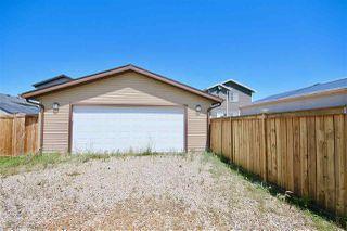 Photo 28: 4005 56 Avenue: Wetaskiwin House for sale : MLS®# E4164111