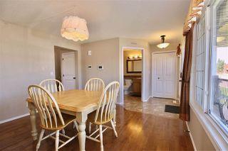 Photo 5: 4005 56 Avenue: Wetaskiwin House for sale : MLS®# E4164111