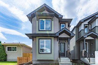 Main Photo: 3813 111 Avenue in Edmonton: Zone 23 House for sale : MLS®# E4165036