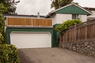 Photo 20: 16 E TENTH Avenue in New Westminster: The Heights NW House for sale : MLS®# R2388668