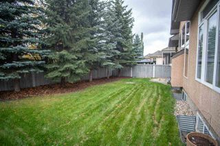 Photo 16: 53 KINGSWAY Drive: St. Albert House for sale : MLS®# E4173469