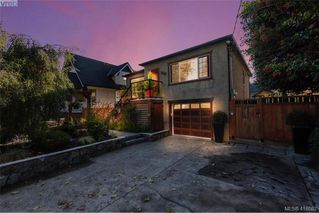 Photo 9: 1826 Hollywood Cres in VICTORIA: Vi Fairfield East House for sale (Victoria)  : MLS®# 825375