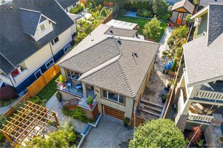 Photo 29: 1826 Hollywood Cres in VICTORIA: Vi Fairfield East House for sale (Victoria)  : MLS®# 825375