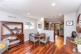 Photo 22: 1826 Hollywood Cres in VICTORIA: Vi Fairfield East House for sale (Victoria)  : MLS®# 825375