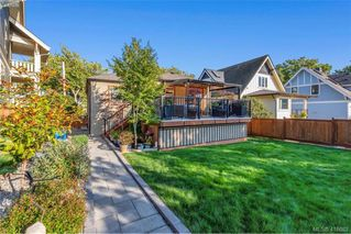 Photo 19: 1826 Hollywood Crescent in VICTORIA: Vi Fairfield East Single Family Detached for sale (Victoria)  : MLS®# 416082