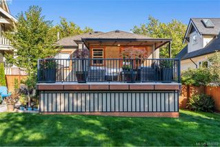 Photo 17: 1826 Hollywood Cres in VICTORIA: Vi Fairfield East House for sale (Victoria)  : MLS®# 825375