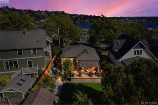 Photo 11: 1826 Hollywood Cres in VICTORIA: Vi Fairfield East House for sale (Victoria)  : MLS®# 825375