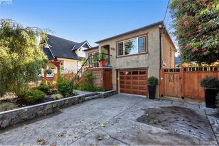 Photo 43: 1826 Hollywood Crescent in VICTORIA: Vi Fairfield East Single Family Detached for sale (Victoria)  : MLS®# 416082