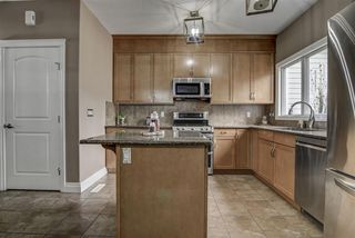 Photo 9: 4913 TERWILLEGAR Common in Edmonton: Zone 14 Attached Home for sale : MLS®# E4175182