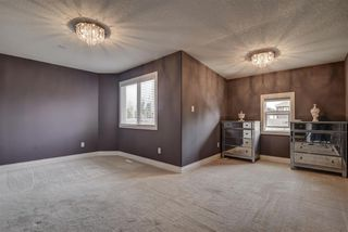 Photo 17: 4913 TERWILLEGAR Common in Edmonton: Zone 14 Attached Home for sale : MLS®# E4175182