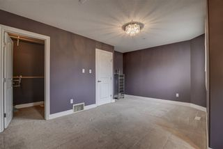 Photo 18: 4913 TERWILLEGAR Common in Edmonton: Zone 14 Attached Home for sale : MLS®# E4175182