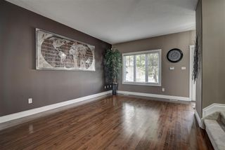 Photo 6: 4913 TERWILLEGAR Common in Edmonton: Zone 14 Attached Home for sale : MLS®# E4175182