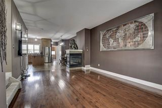 Photo 5: 4913 TERWILLEGAR Common in Edmonton: Zone 14 Attached Home for sale : MLS®# E4175182