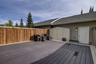 Photo 28: 4913 TERWILLEGAR Common in Edmonton: Zone 14 Attached Home for sale : MLS®# E4175182