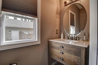 Photo 13: 4913 TERWILLEGAR Common in Edmonton: Zone 14 Attached Home for sale : MLS®# E4175182