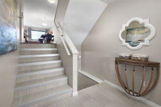 Photo 2: 2117 86 Street in Edmonton: Zone 53 House Half Duplex for sale : MLS®# E4175875