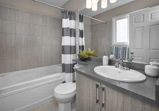 Photo 11: 2117 86 Street in Edmonton: Zone 53 House Half Duplex for sale : MLS®# E4175875