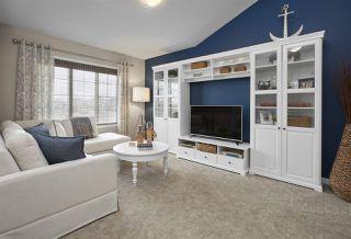Photo 8: 2117 86 Street in Edmonton: Zone 53 House Half Duplex for sale : MLS®# E4175875