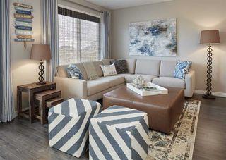 Photo 5: 2117 86 Street in Edmonton: Zone 53 House Half Duplex for sale : MLS®# E4175875