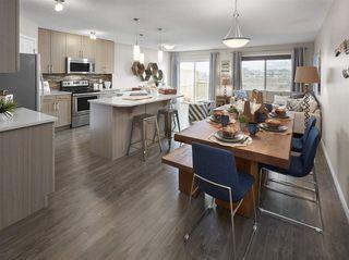 Photo 3: 2117 86 Street in Edmonton: Zone 53 House Half Duplex for sale : MLS®# E4175875