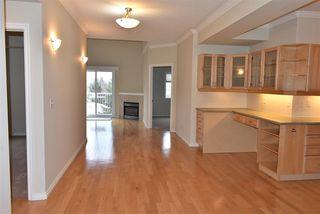 Photo 3: 427 8528 82 Avenue in Edmonton: Zone 18 Condo for sale : MLS®# E4178967