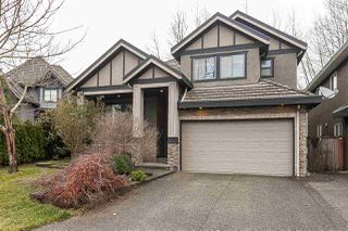 """Main Photo: 15023 34 Avenue in Surrey: Morgan Creek House for sale in """"West Rosemary"""" (South Surrey White Rock)  : MLS®# R2422958"""