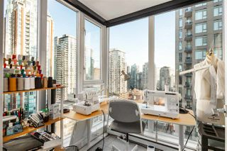 Photo 8: 1404 1010 RICHARDS STREET in Vancouver: Yaletown Condo for sale (Vancouver West)  : MLS®# R2422840