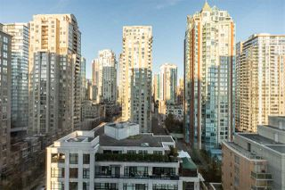 Photo 12: 1404 1010 RICHARDS STREET in Vancouver: Yaletown Condo for sale (Vancouver West)  : MLS®# R2422840