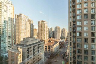 Photo 13: 1404 1010 RICHARDS STREET in Vancouver: Yaletown Condo for sale (Vancouver West)  : MLS®# R2422840