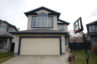 Photo 1: 2039 GARNETT Way in Edmonton: Zone 58 House for sale : MLS®# E4183357